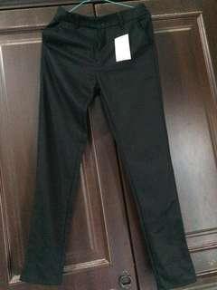 SALE !! New Basic pants ( black )w
