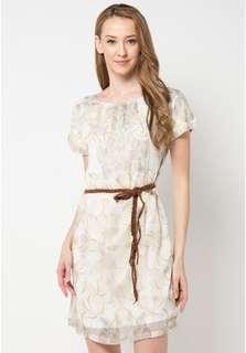 Mint dress zalora
