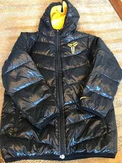 NIKE Winter Jacket with down feathers 8-10 yo