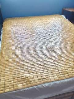 Queen Size Authentic Bamboo Inaker