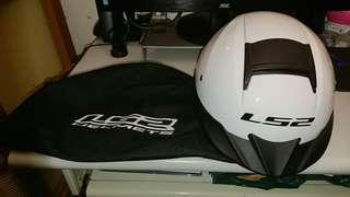 LS2 Rebellion (OF590) Half-helmet 半安全帽