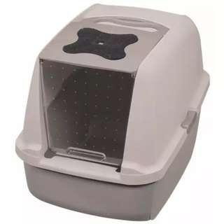 Promo! Catit Cat Pan litter sand box