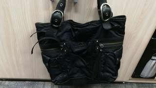 Burberry handbag - laptop
