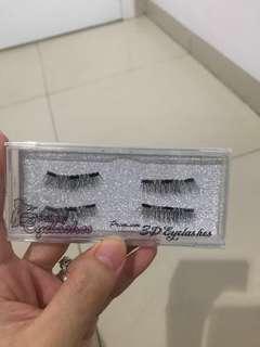 Magnetic Eyelashes (Bulumata Magnet)