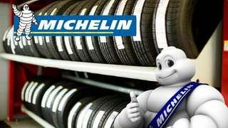 2019 Discount Michelin Tyre Outlet