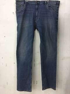 The Regular Jeans by C&A (Big Size)