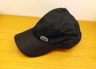 太陽戶外帽   Lacoste cap