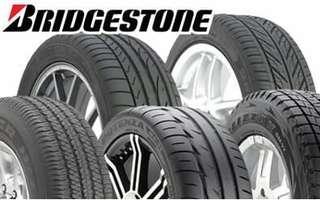 2019 Discount Bridgestone Tyre Outlet