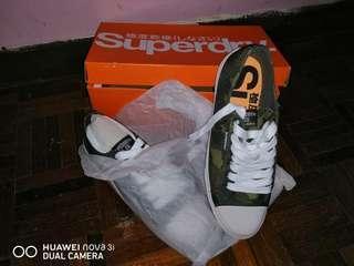 Superdry low pro sleek