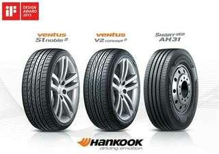 2019 Discount Hankook Tyre Outlet