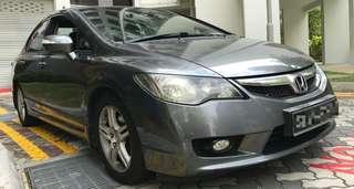 HONDA FD 2.0A RM 7000 COLLECT JB KERETA/MOTOR SINGAPORE UNTUK SPARE PART wasap.my/60126373536  Instagram:@kereta_scrap_singapore  carousell.com/kereta_scrap_singapore Page fb : Penjual Kereta scrap singapore