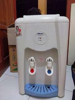 Dispenser Hot & Normal Miyako