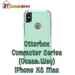 🚚 Otterbox Commuter Series (Ocean Way) for iPhone XS Max