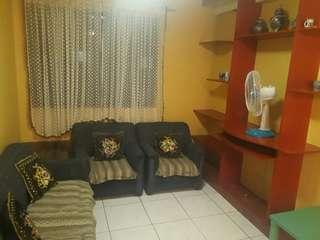 2Br 52sqm fully furnished unit 702 bldg C