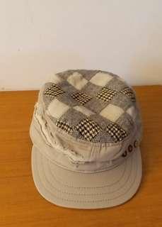 戶外帽 quicksilver cap , hat