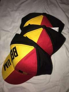 Topi Belgia-Belgium Hat