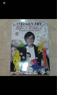 🚚 Oscar Wilde's Stories For All Ages: Stephen Fry