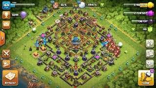 Clash Of Clans Th12 Donation Account
