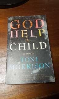 God Save the Child by Toni Morrison