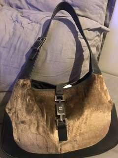Gucci vintage handbag authentic