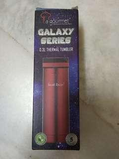 A goumet thermal tumbler (galaxy series)ECO #MMAR18