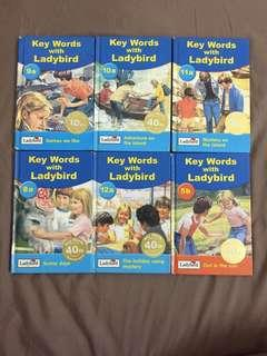 Keywords with Ladybird #MFEB20