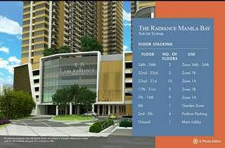 Condominium near Manila Bay