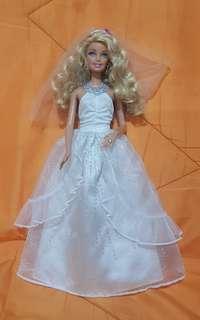 Bride Barbie
