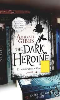 The Dark Heroine