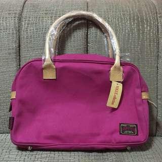 Vogue Pink Bag