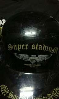 Baseball Helmet / Riding Scooter