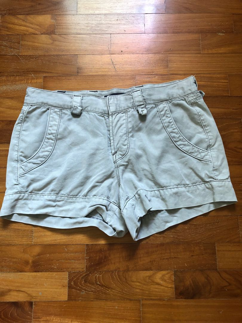 1ea6ad6aa 7 for All Mankind Shorts, Women's Fashion, Clothes, Pants, Jeans ...