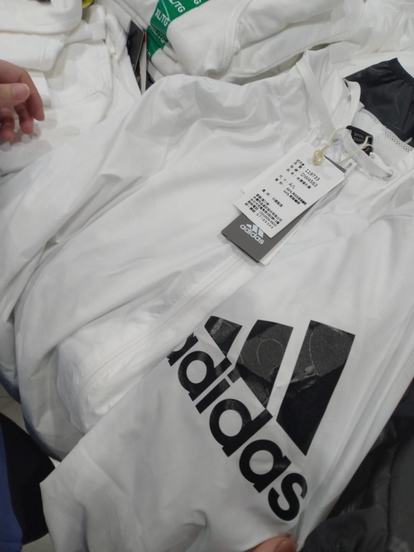 🎉代購🎉 Adidas風衣外套