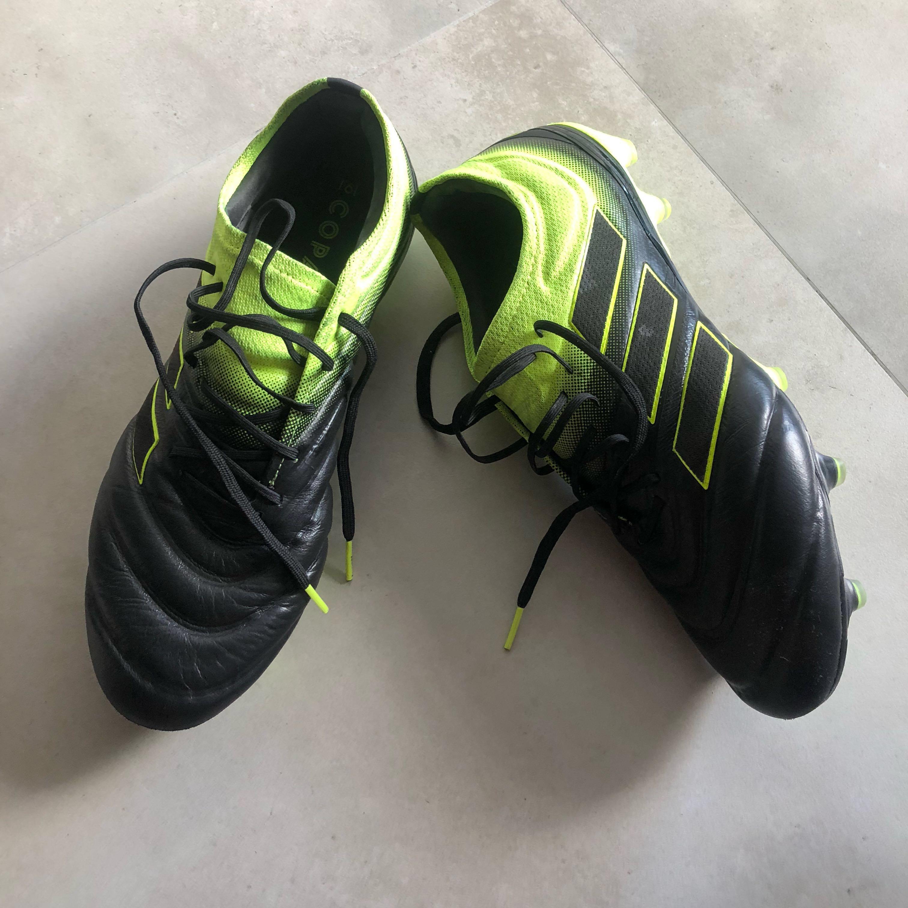 1510f772057 Adidas 19.1 Copa Football Soccer Boots Dybala De Gea