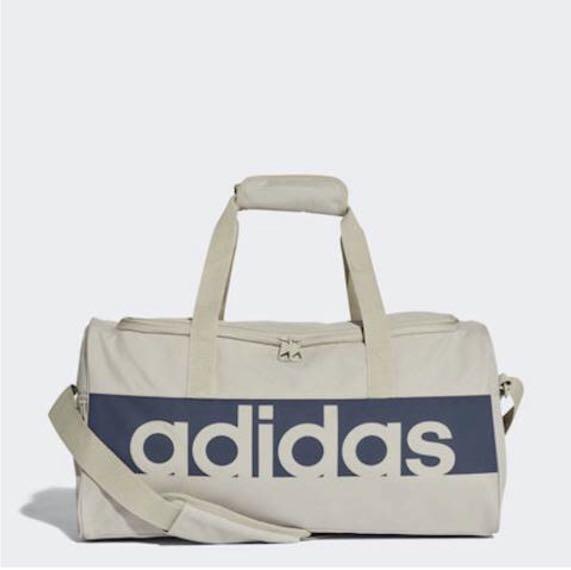 Adidas Linear Performance Duffel Bag de33bb33ef212