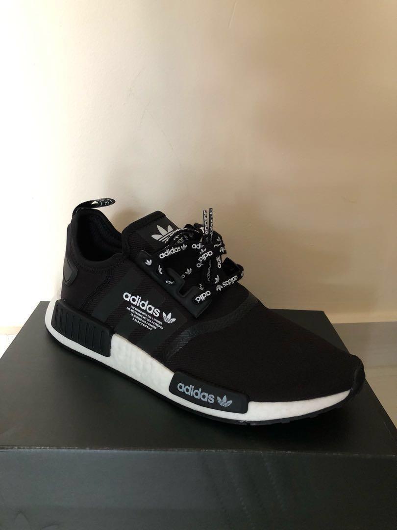 f6f564cdd Adidas NMD R1  JAPAN EXCLUSIVE DESIGN