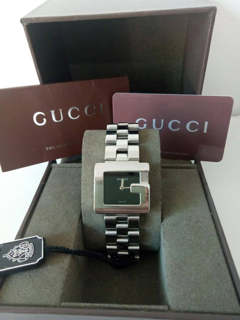 ddbe87232cb Auth Gucci 3600 J