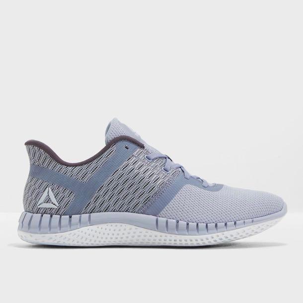 770ce578dbd2df BN Reebok Print Run Next Running Shoes Purple
