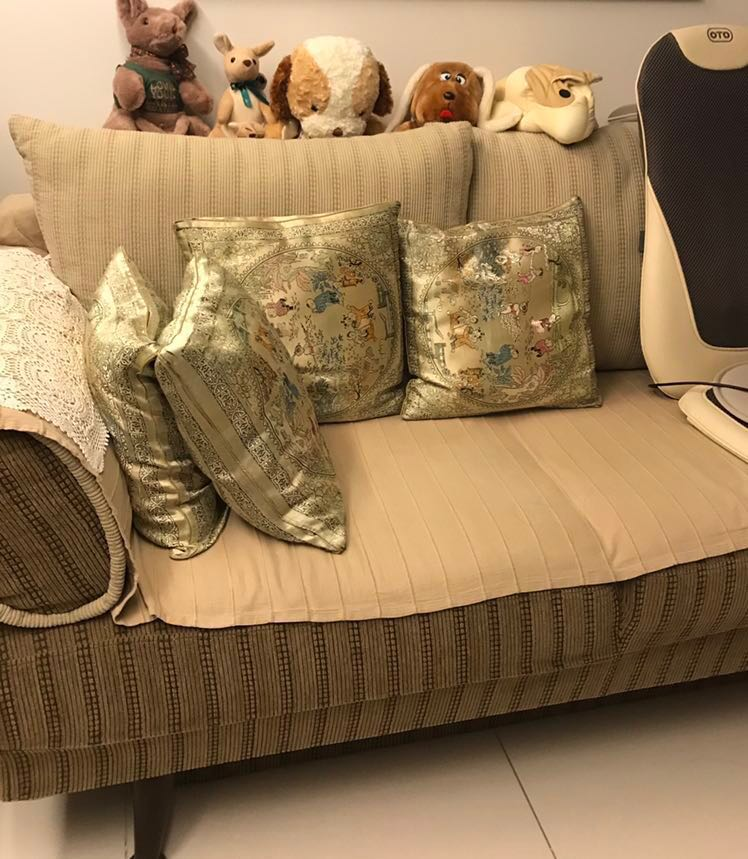 Castilla Queen Size Sofa Bed