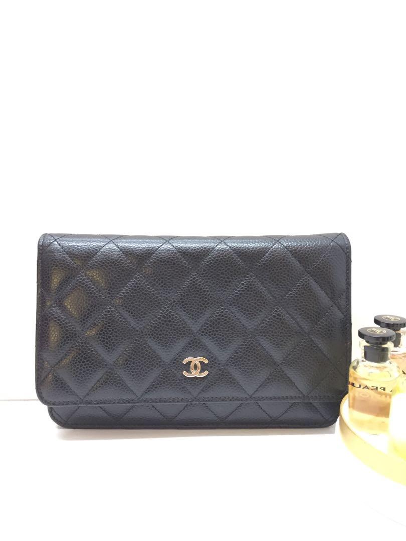 94bd8a55ec30 Chanel, Luxury, Bags & Wallets, Handbags on Carousell