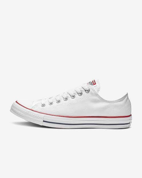 Converse Chuck Taylor All Stars White