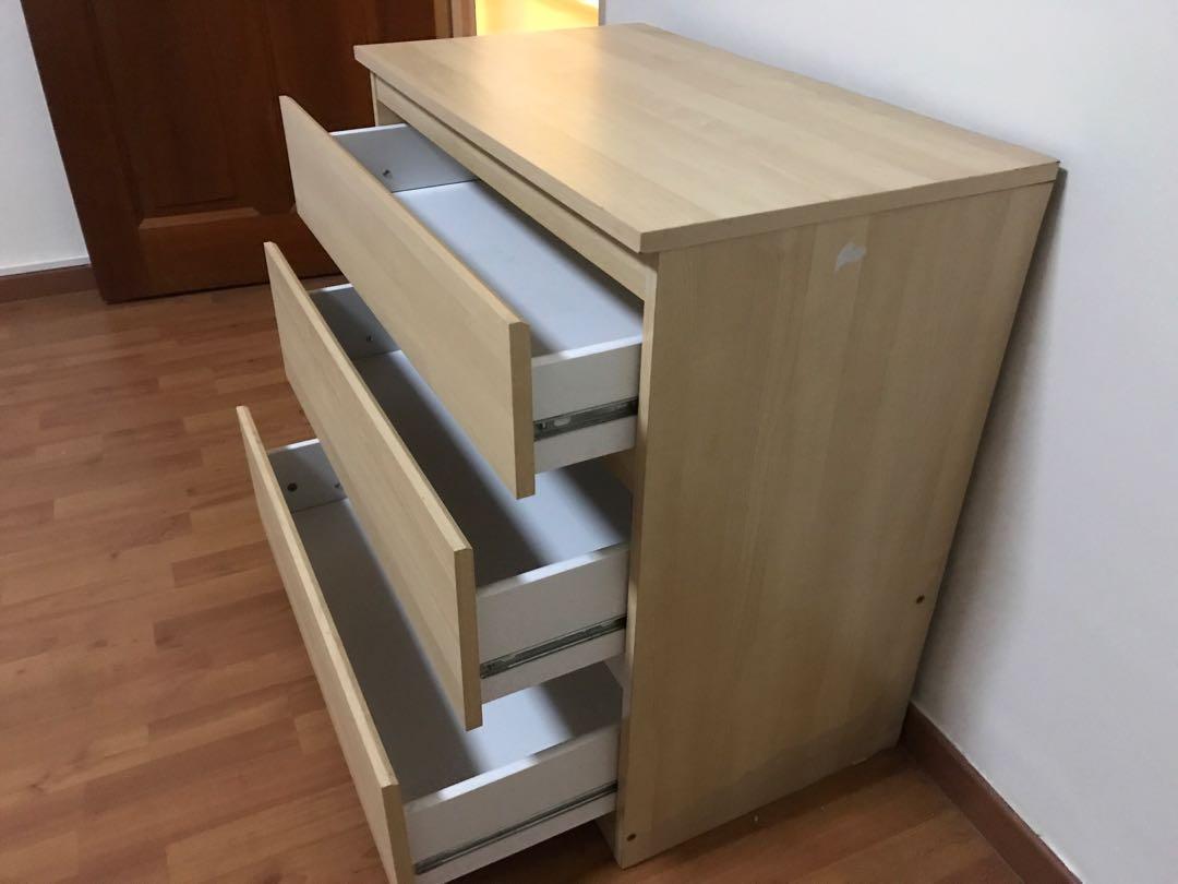 Drawer (3 tier)