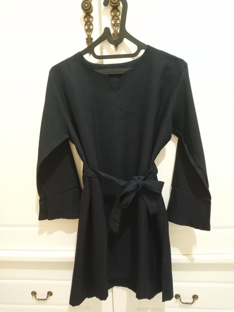 Envy Look Dress Zalora