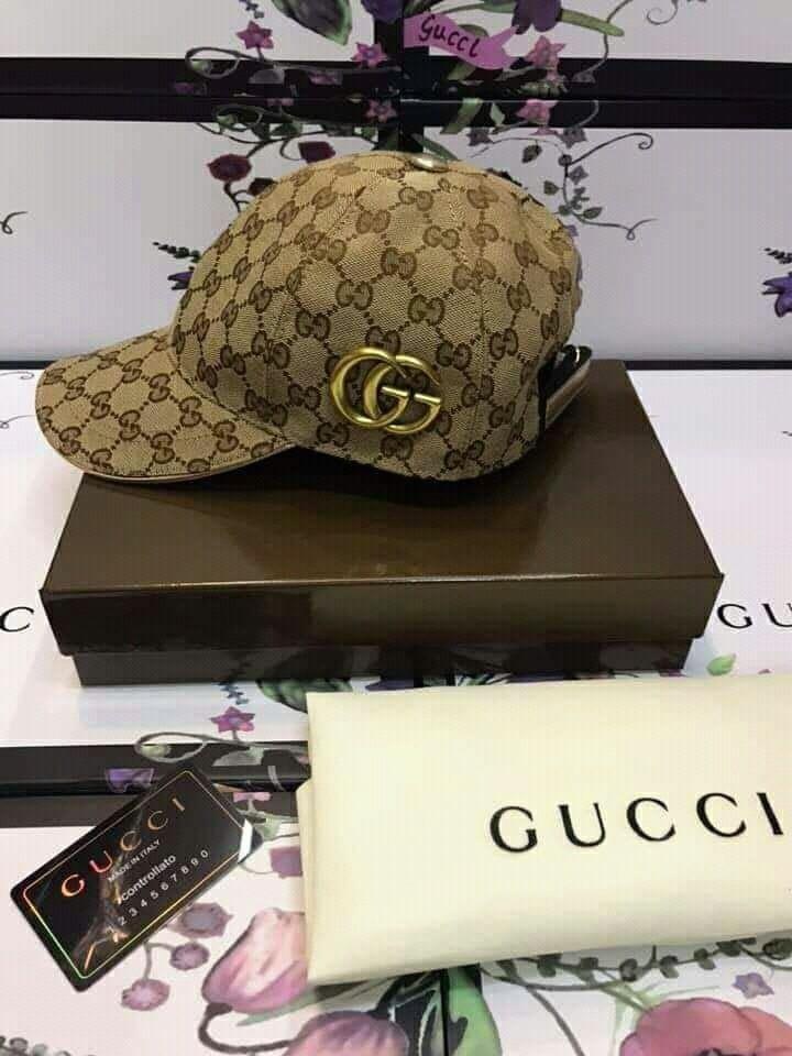 432bace72 Gucci cap on Carousell