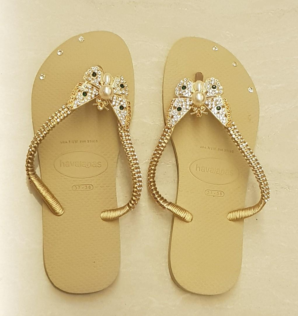 Havaianas limited edition, Women's
