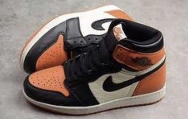 Jordan 1 retro satin👘 - Read description or no reply