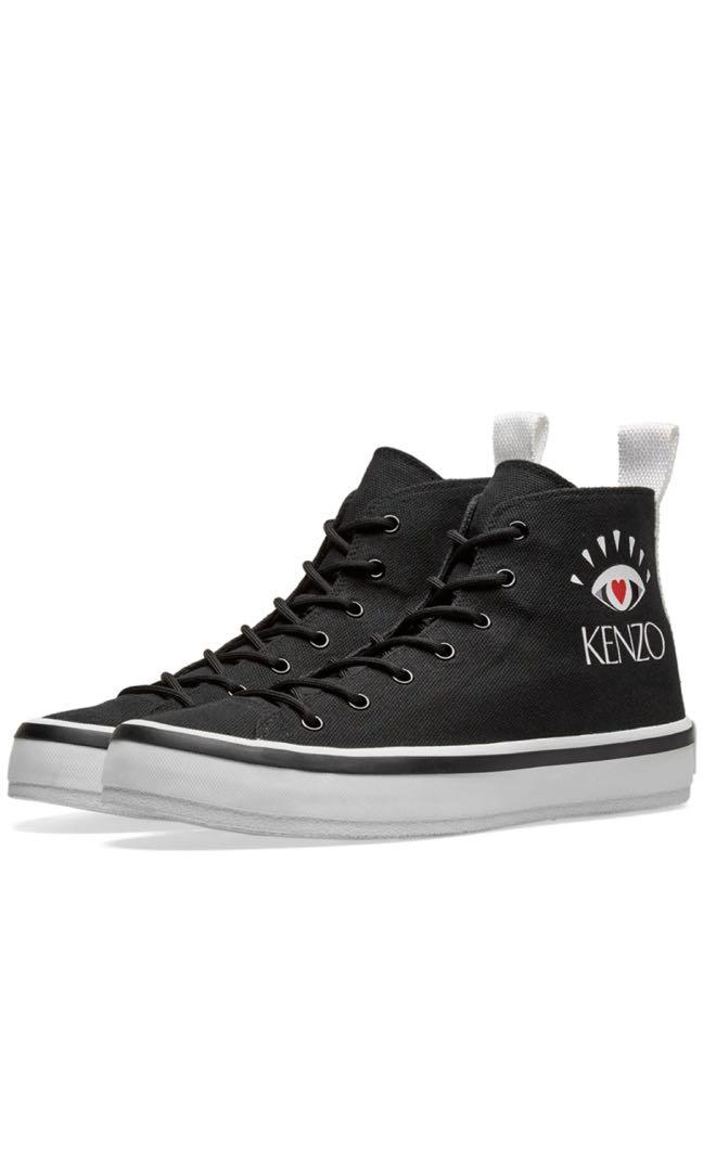 6535486de16 Kenzo K-Street Valentine s Sneaker