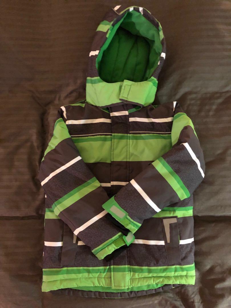 Kid's Ski / Snowboard jacket & pants (Size 128)
