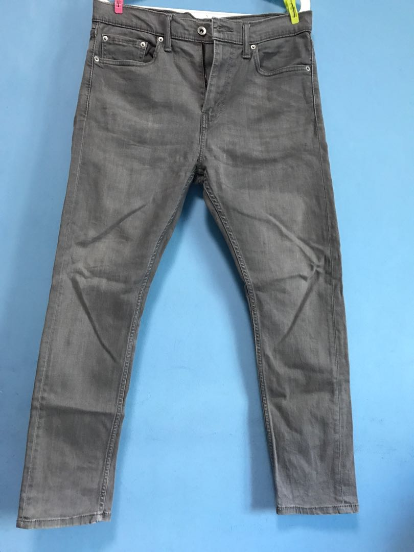 fc4bf327365 Levi's 510 Skinny (W32 L30), Men's Fashion, Clothes, Bottoms on ...