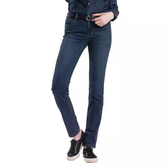 Levi's 712 Slim One More Time
